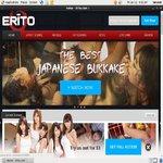 Erito.com Billing Form