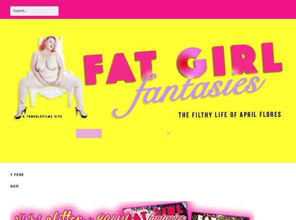 Fatgirlfantasies Checkout Page