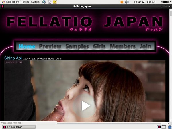 Fellatio Japan Without CC