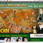 Franks T-Girl World Eu Debit