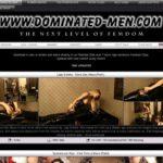 Free Dominatedmen Porn