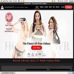 Free Holo Girls VR Porn