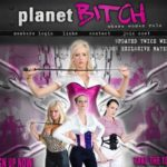 Free Planet Bitch Movies
