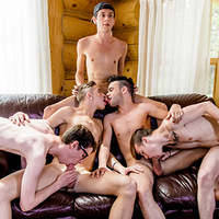 Frenchtwinks Pay Site s1