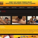 Gay Asian Piss List
