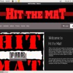 HitTheMat Premium Accounts