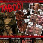 Log In Taboo Studios