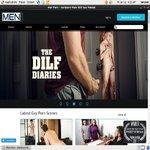 Men.com Account Information
