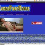 New Nakedfrathouse Videos