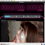 Passwords Fellatio Japan