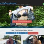 Pissadventures.com Get A Password