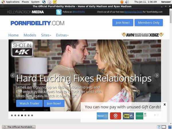Porn Fidelity Mit Sofort
