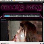 Premium Account Fellatio Japan