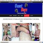 Uncut Boyz Free Passes