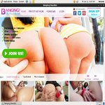 Banging Beauties Renew Subscription