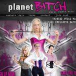 Planet Bitch Porn