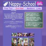 Free Accounts In Nappyschool