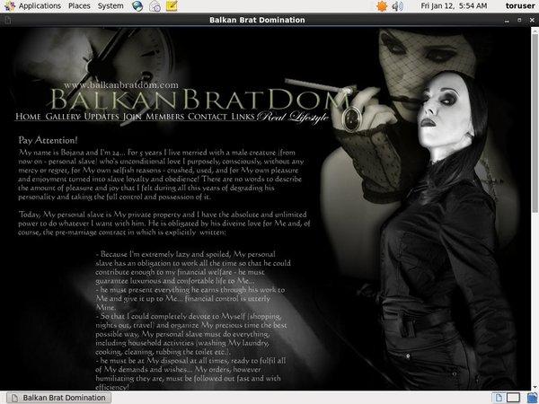 Balkan Brat Dom Download